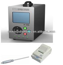 GT-2000 Portable Multi Gas Analyzer/Oxygen and carbon monoxide gas Analyzer