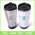 Venta caliente de acero inoxidable taza de café taza& de fabricación