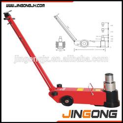 Air Hydraulic Heavy Duty Floor Jack/Pneumatic Trolley Jack