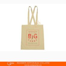 2015 best sales plain eco canvas shopping bags
