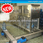 2015 new product for auto 20 liter jar filling packaging machine