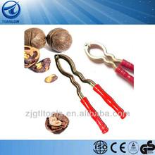 Plastic Coated Walnut Nutcracker