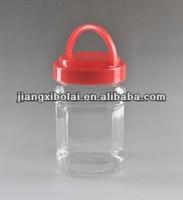 1kg jam sauces pickles plastic jars and bottle