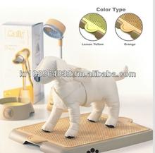 Dog toilet, Dog urine tray, Puppy toilet tray