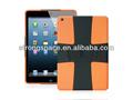 Calidad superior y mejor precio de tpu/tablet pc cubierta para apple ipad