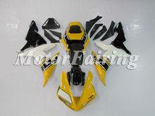 03 r1 fairings for yamaha r1 2003 2002 yzf r1 fairing 02 03 r1 racing fairing white yellow black