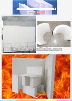 calcium silicate manufacture