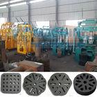 Factory outlet coal/charcoal honeycomb briquette machine/production line