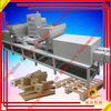 Automatic Compressed wood pallet making machine