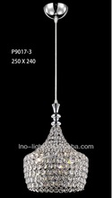 Modern Unique large pendant lamps of ceiling light china FY9017-3