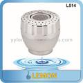 el ahorro de agua aireador del grifo