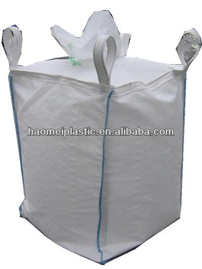 Pp jumbo bag / 1 ton bolsas de mano ton / 1 ton jumbo bolsa ( para la ...