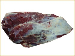Blade Steak Buffalo Halal Meat