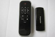 USB Mouse page turning laser pointer/laser pen