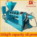 agua de enfriamiento sistema de aceite de prensa de aceite de car