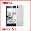 wholesale inew v3 smartphone OTG NFC Quad Core china smartphone