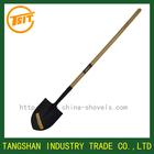 metal folded gardening hand spade tools agricultural shovel