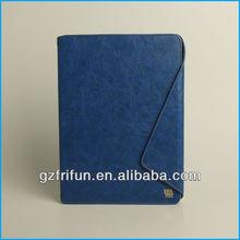 Elegant faint blue image case for ipad air 2 case,case for ipad case,for ipad mini case