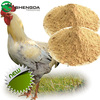 Sypply high quality l lysine hcl 98.5% prices for chicken feed in feed grade proteins