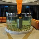 custom acrylic fish tank