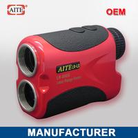 Aite Brnad 6*24 600Meters(Yard) Laser Speed measure Function Rangefinder thermographic camera
