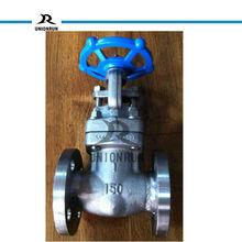 ISO,API,DIN,JIS,BS,AS,EN Standard cast steel stem gate valve