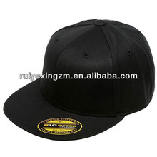 custom high quality 6 panel 100% polyester embroidery printing baby size snapback hats