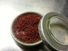 Best grade saffron/ sargol US $1,900 - 1,950 / Kg