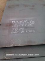 ASME SA516-70N Steel Plate