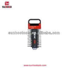 25pcs Auto Repair Socket Set with Handle