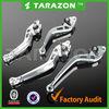 adjustable motorcycle brake clutch levers for MOTO GUZZI 1200 Sport