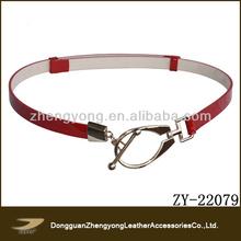 weddings braiding adjustable waist designer leather belts