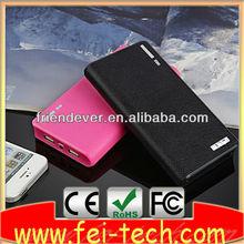 20000mah portable moblie power case