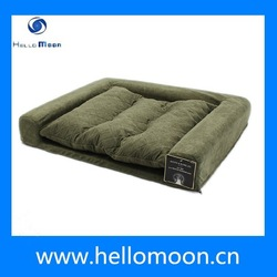 High Quality Luxury Memory Foam Dog Bed