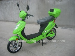 400W powerful electric scooter 50cc from LOHAS KCES048