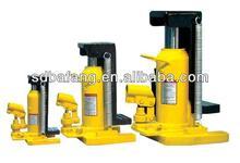 MHC 20 ton air hydraulic bottle jack