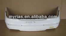 Rear Bumper Kit For Mercedes Benz CLS Class W219 A*M*G rear bumper kit
