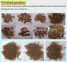Best Price Floating Fish Feed Pellet Making Machine/equipment