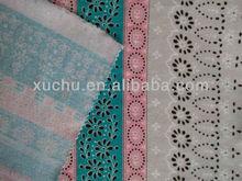 96% polyester 4%spandex fabric Angora single jersey