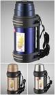 Low Minimum Order Quantity 12 V/24V Stainless Steel Heated Mug