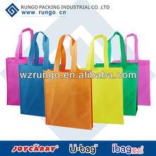 Recycled Reusable pp non-woven bag
