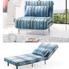 2014 Promotional Mini single sofa bed (# 8007-23)