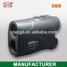 6*24 800m Cheap slope technology range finder sextant