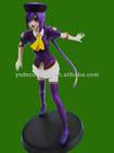 japan sex cartoon figure/plastic sex girl toy/se