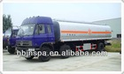 NEW Dongfeng 6*2 fuel delivery trucks ,oil tanker truck for sale