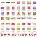 linea di produzione di candela produttore da mercato di yiwu per candele