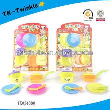 child toy plastic happy food toy kitchen toy
