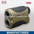 2014 новый стиль 6*24 600m лазерный дальномер с pinseeking и угол мера функции охотничий нож заготовки для лезвий