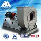 Single suction Energy Backward blade Industrial boiler SA fan