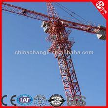 QTZ80/QTZ160/QTZ180 double leg gantry crane